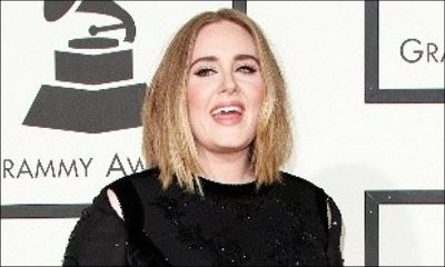 Is Adele Headlining the 2017 Super Bowl Halftime Show?
