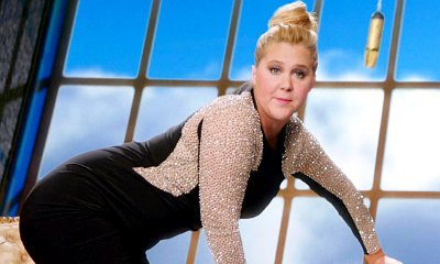 Is Amy Schumer Canceling 'Inside Amy Schumer' After Writer's Controversial Rape Comments?
