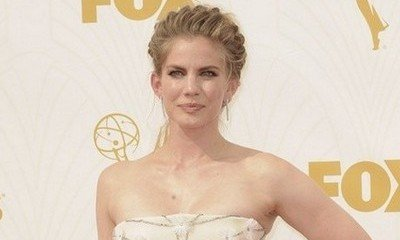 'Veep' Star Anna Chlumsky Gives Birth to Her Second Child