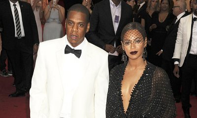 Get Details of Beyonce and Jay-Z's Upcoming Joint Album
