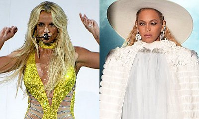 Britney and Beyonce Under Fire for Their VMAs Performances. Plus Get Details on Their Backstage Feud