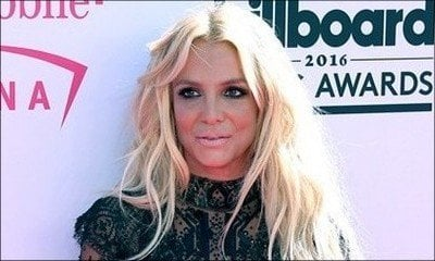 Britney Spears Reveals She 'Almost Drowned' in Hawaii