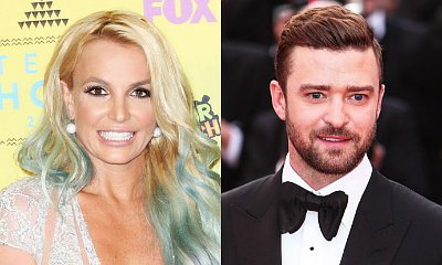 Britney Spears Reveals Her Desire to Collaborate With Ex Justin Timberlake