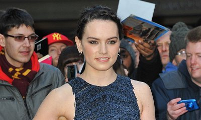 Daisy Ridley Deletes Instagram Account After Backlash Over Anti-Gun Comments