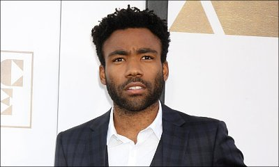 Donald Glover Is Reportedly Top Choice to Play Young Lando in Han Solo Movie