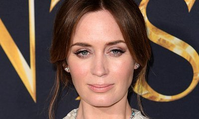 Check Out Emily Blunt's Amazing Post-Baby Body, Two Months After Welcoming Second Daughter