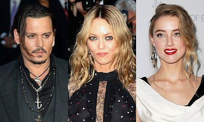 Family Urges Johnny Depp to Reunite With Vanessa Paradis Amid Stalled Divorce With Amber Heard
