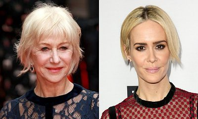 Helen Mirren in Talks to Join New 'Nutcracker' Movie, Sarah Paulson Eying a Role in 'Ocean's Eight'
