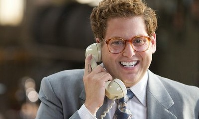 Jonah Hill Reveals He Was Hospitalized for Snorting Fake Cocaine on Set of 'Wolf of Wall Street'