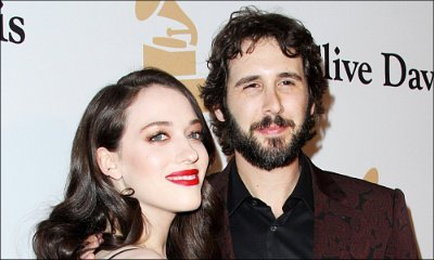 Oh No! Josh Groban and Kat Dennings Call It Quits After Two Years of Dating