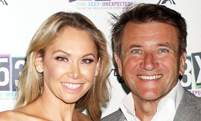 'DWTS' Partners Kym Johnson and Robert Herjavec Tie the Knot in Beautiful Wedding