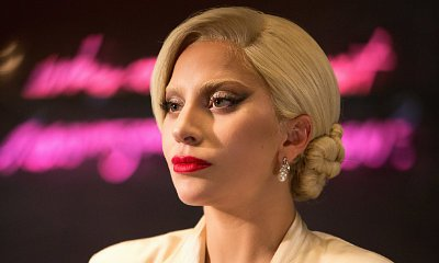 Lady GaGa Back on 'American Horror Story' Set. See the First Picture
