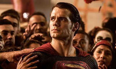 'Man of Steel 2' Is Reportedly Back in the Works at Warner Bros.