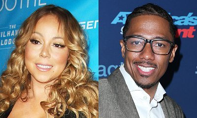 You Won't Believe Which Mariah Carey Song She and Nick Cannon Used to Have Sex to