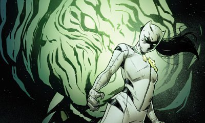 Marvels White Tiger Could Head For Netflix Next