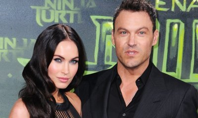 Megan Fox and Brian Austin Green Welcome Third Son