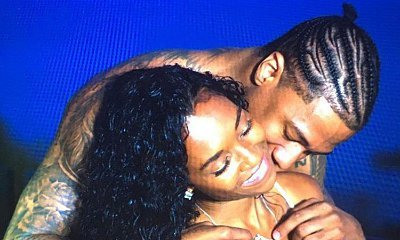 Nick Cannon and TLC's Chilli Get Steamy in Bed for His New Music Video