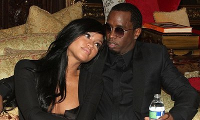 P. Diddy and Cassie Break Up Following Heated Argument