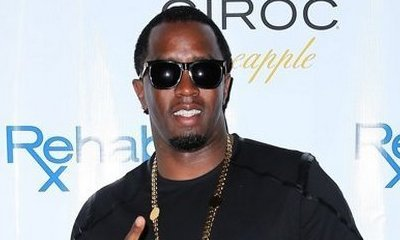 P. Diddy Pushes Back Bad Boy Reunion Tour due to Shoulder Surgery