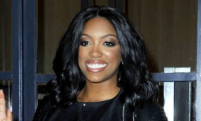 'Real Housewives' Star Porsha Williams Hospitalized After Collapsing During a Shopping Trip