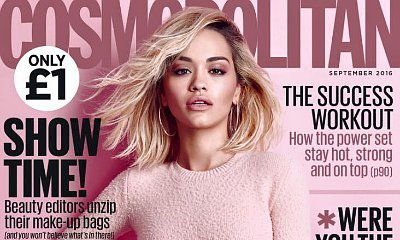 Rita Ora Opens Up About 'Becky With the Good Hair' Drama, Calls Beyonce 'Queen of Life'