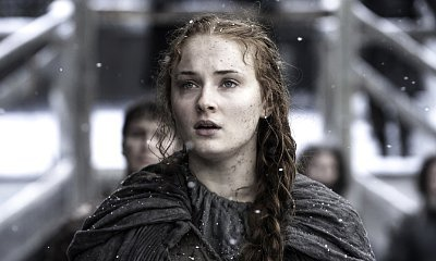 'Game of Thrones' Star Sophie Turner Dyes Her Hair Blonde. What Will Happen to Sansa?