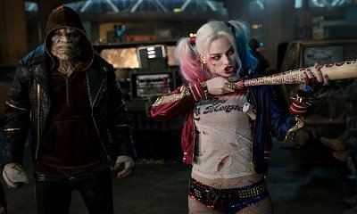 'Suicide Squad' Members Harley Quinn and Killer Croc Heading to 'Gotham'