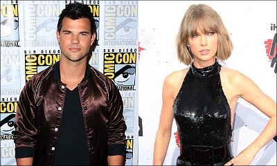 Taylor Lautner Confirms He Dated Taylor Swift and 'Back to December' Was About Him