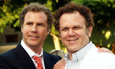 Will Ferrell and John C. Reilly Are Holmes and Watson in Sony's Comedy