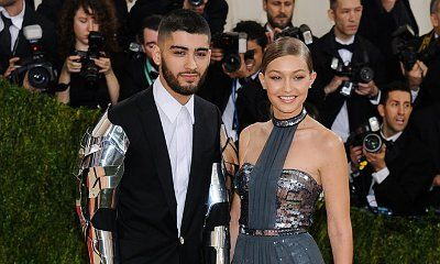 Zayn Malik and Gigi Hadid Move in Together After Rekindling Romance