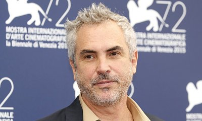 Alfonso Cuaron Returns to Mexico for His Next Film