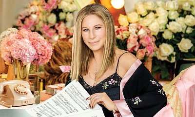 Barbra Streisand Earns Her 11th No. 1 Album on Billboard 200 With 'Encore'