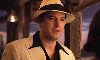 Watch Ben Affleck Turn Into a Notorious Gangster in 'Live by Night' First Trailer