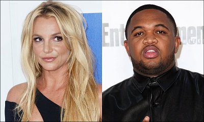 Snippet of Britney Spears and DJ Mustard's Collab 'Mood Ring' Surfaces Online