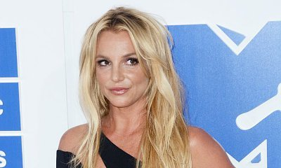 New Snippet of Britney Spears' 'Mood Ring' Surfaces