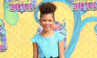 Disney's 'A Wrinkle in Time' Has Found Its Lead in Rising Actress Storm Reid