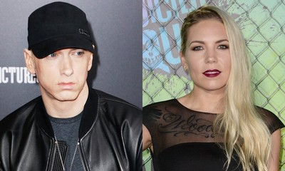 Listen to Eminem and Skylar Grey's New Collab Song 'Kill for You'
