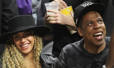Jay-Z and Beyonce Are Planning Tidal Charity Concert in NYC