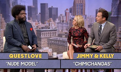 Jimmy Fallon Tries Out for 'Live! with Kelly' Co-Host. See If He and Kelly Ripa Make Great Duo