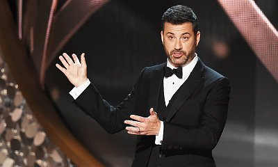 Emmys 2016: Jimmy Kimmel Stuns the Crowd With a Bill Cosby Joke. See Their Reaction!