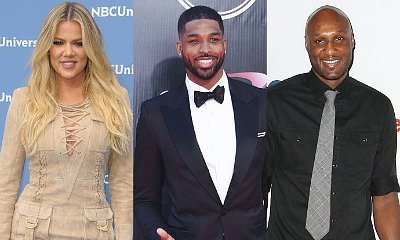 Khloe Kardashian's Officially Dating Tristan as Lamar Odom Is 'Completely' Out of Her Life