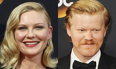 Kirsten Dunst and Jesse Plemons Spotted Kissing Again Amid Dating Rumors