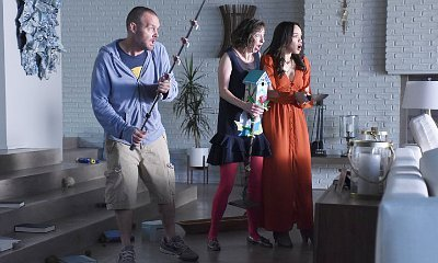 'Last Man on Earth' Premiere Features Surprise Cameo, Stages Mini 'Mad Men' Reunion