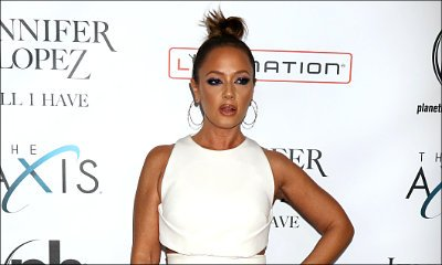Is Leah Remini Declaring Another War With Scientology With New Series on A and E?