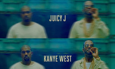 Listen to Juicy J's New Single 'Ballin' Feat. Kanye West