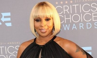 Mary J. Blige to Guest Star on 'How to Get Away with Murder'