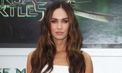 Megan Fox Steps Out for First Time Since Giving Birth to Her Third Child