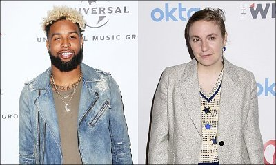 Odell Beckham Jr. Responds to Lena Dunham's Scathing Comments