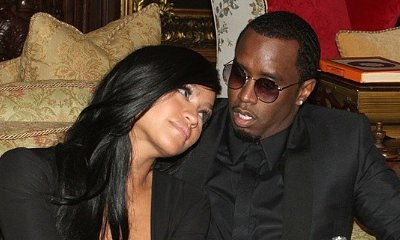 P. Diddy Shares Snippet of Cassie's New Single 'Make Up'