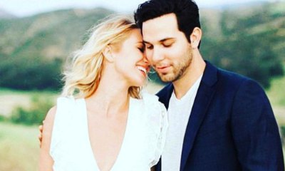 'Pitch Perfect' Stars Anna Camp and Skylar Astin Have Blissful Wedding. See the Pictures!
